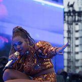 Imagem do artista Beyoncé