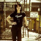 Imagem do artista Joan Jett