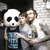 Imagem do artista Polar Bear Club