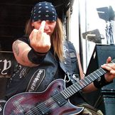 Imagem do artista Black Label Society