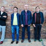 Imagem do artista Teenage Fanclub
