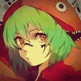 Imagem do artista Gumi