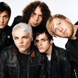 Imagem do artista My Chemical Romance