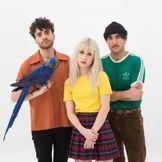Imagem do artista Paramore