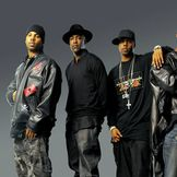Imagem do artista Jagged Edge