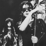 Imagem do artista The Sisters Of Mercy