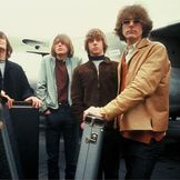 Imagem do artista The Byrds
