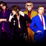 Imagem do artista Aerosmith