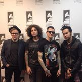 Imagem do artista Fall Out Boy