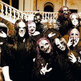 Imagen del artista Slipknot