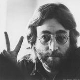 Imagen del artista John Lennon