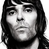 Imagem do artista Ian Brown