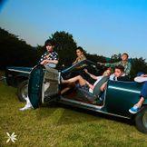 Imagem do artista EXO-K