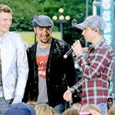Imagen del artista Backstreet Boys