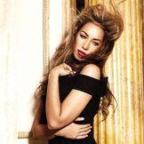 Imagem do artista Leona Lewis