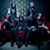 Imagem do artista Motionless In White