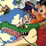 Imagem do artista Dragon Ball Z