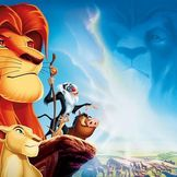 Imagem do artista O Rei Leão (The Lion King)