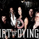 Imagem do artista Art of Dying