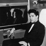 Imagem do artista Elvis Presley