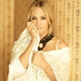 Imagem do artista Carrie Underwood