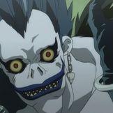 Imagen del artista Death Note