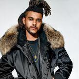 Imagem do artista The Weeknd