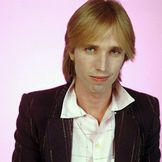 Imagem do artista Tom Petty