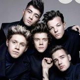 Imagen del artista One Direction