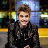 Imagen del artista Justin Bieber