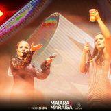 Imagem do artista Maiara e Maraisa