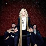 Imagem do artista The Sounds
