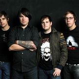 Imagem do artista Hawthorne Heights