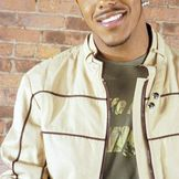 Imagem do artista Marques Houston