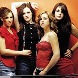 Imagem do artista The Donnas