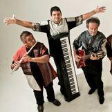 Imagem do artista Quinteto Violado