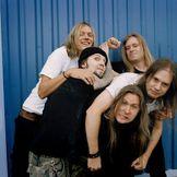 Imagem do artista Children of Bodom