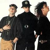Imagem do artista Information Society