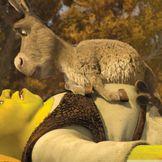 Imagem do artista Shrek