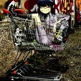 Imagem do artista Gorillaz