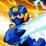 Imagem do artista Megaman Nt Warrior