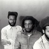 Imagem do artista Bad Brains