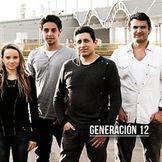 Imagem do artista Generación 12