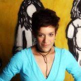 Imagem do artista Marina Machado