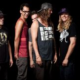 Imagem do artista Dirty Heads