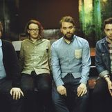 Imagem do artista Frightened Rabbit