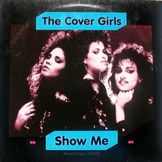 Imagem do artista The Cover Girls