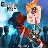 Imagem do artista Adrenaline Mob
