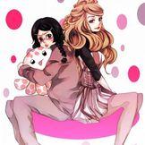 Imagem do artista Kuragehime