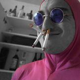 Imagem do artista Pink Guy